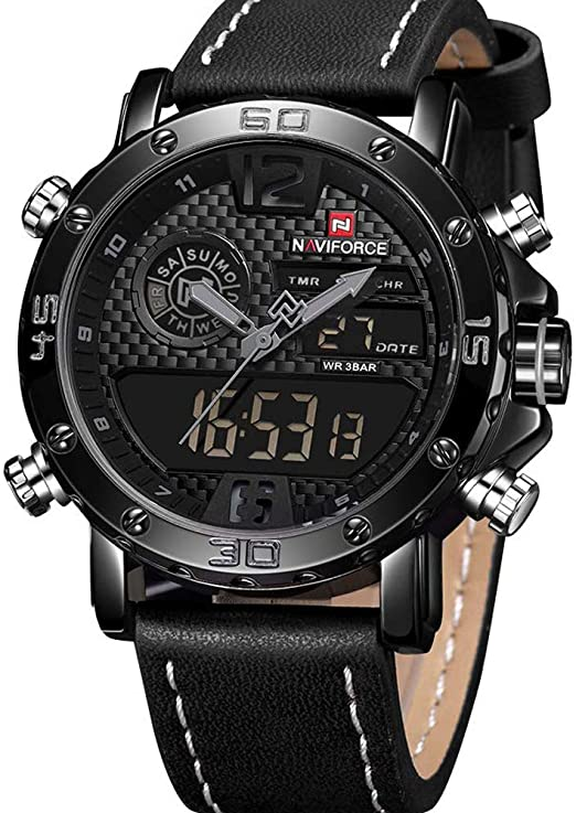 Sports Watches 101
