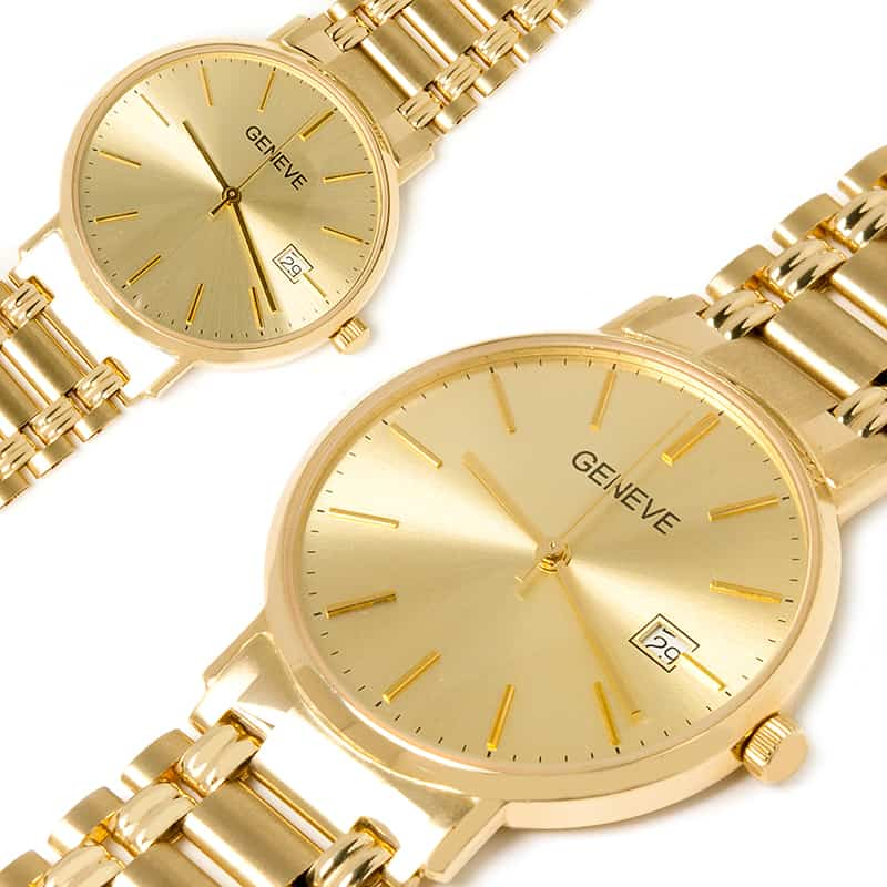14k Gold Watches
